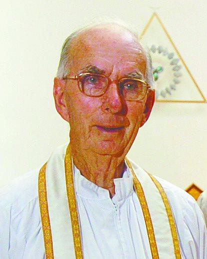 Fr Phil Keane
