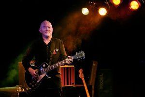 Dave Dobbyn (Photo Credit: Spid Pye)