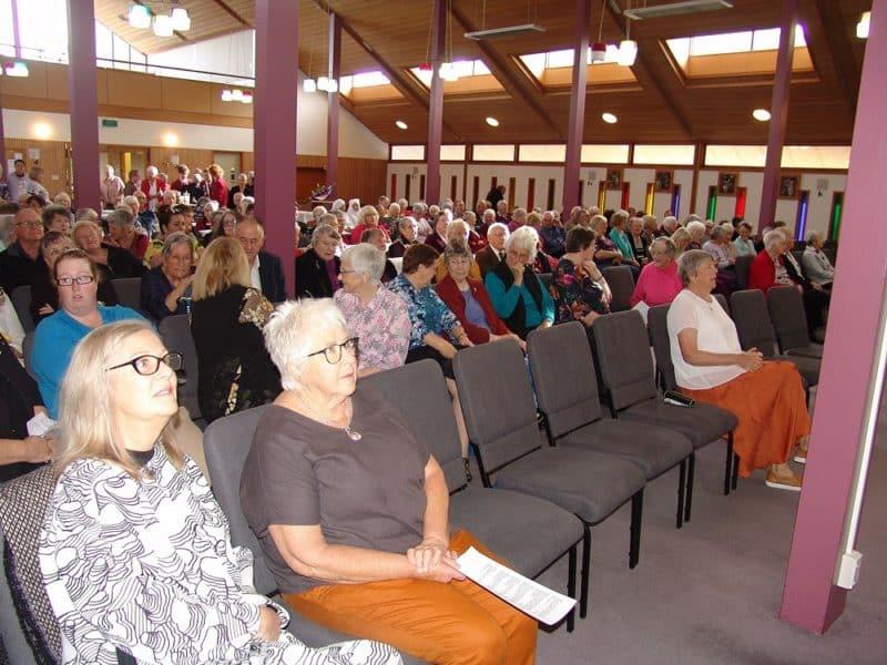 17 Dominican congregation